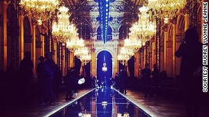 Paris Fashion Week in glorious instavision