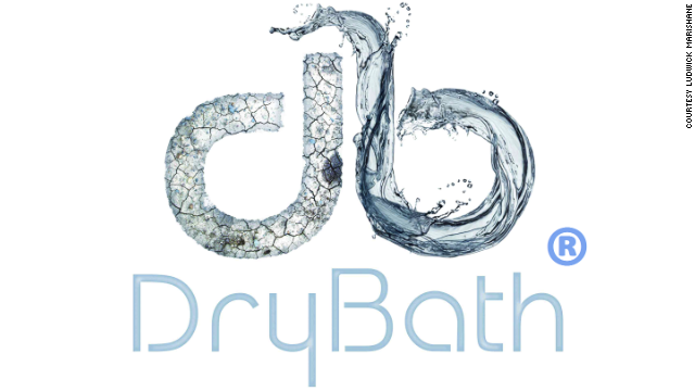 """My team and I would be happy to be collaborating and sharing knowledge with the established global personal care companies, helping them incorporate our DryBath technology into their products to save water,"" he adds."