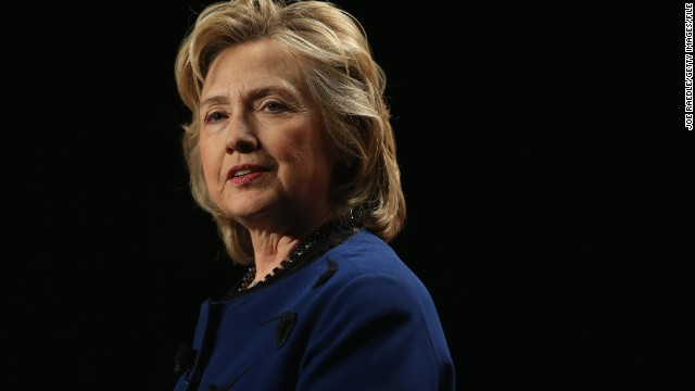 Hillary Clinton talks jobs, economy to millennials