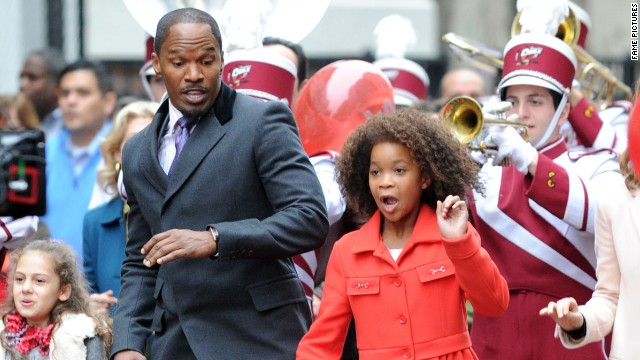 'Annie,' get your trailer
