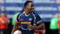 'Fastest man in rugby's' new team
