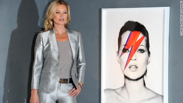 Model Kate Moss issued an apology in 2005 after allegations surfaced<a href='http://www.cnn.com/2005/WORLD/europe/09/22/kate.moss/' target='_blank'> that she used cocaine. </a>She has since married indie rocker James Hince of The Kills, and her career has thrived. She recently caused a <a href='http://www.hollywoodreporter.com/news/kate-moss-at-saint-laurent-685701' target='_blank'>stir at Paris fashion week when she arrived to watch a show.</a>