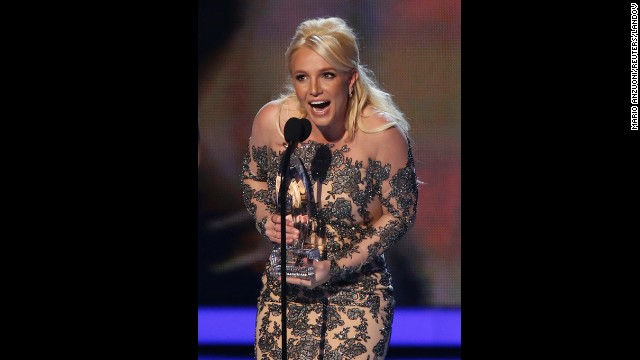 Things got so bad for Britney Spears at one point that her father was awarded conservatorship over her and her affairs. The mother of two appears to be doing well now with her career back on track and a <a href='http://www.cnn.com/2013/12/29/showbiz/britney-spears-las-vegas/'>residency in Las Vegas. </a>