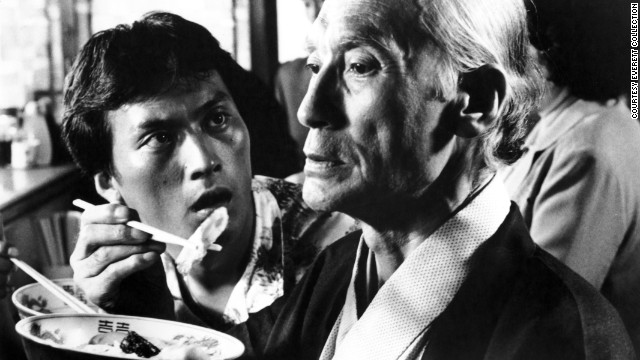 "<strong>""Tampopo"" (1985</strong><strong>):</strong> Ken Watanabe and Ryutaro Otomo star in this Japanese comedy that is beloved by fans of ramen noodle soup."