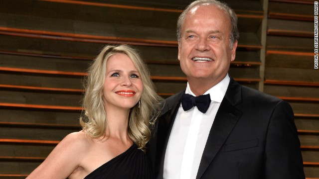There's a new Kelsey Grammer, and more news to note