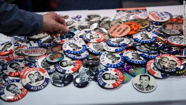 CPAC: 'Las Vegas' for young conservatives