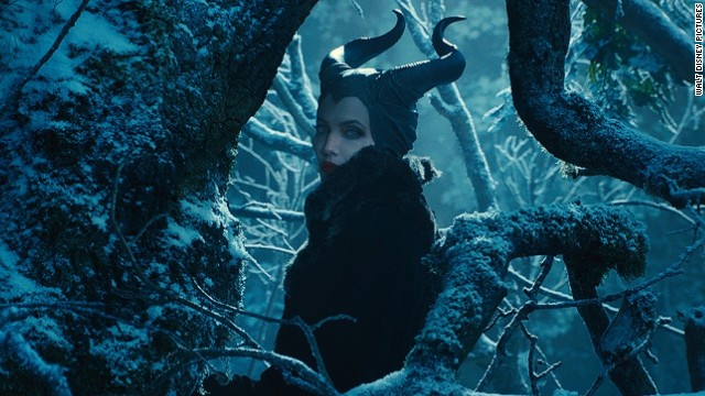 The real reason Angelina Jolie's daughter was cast in 'Maleficent'