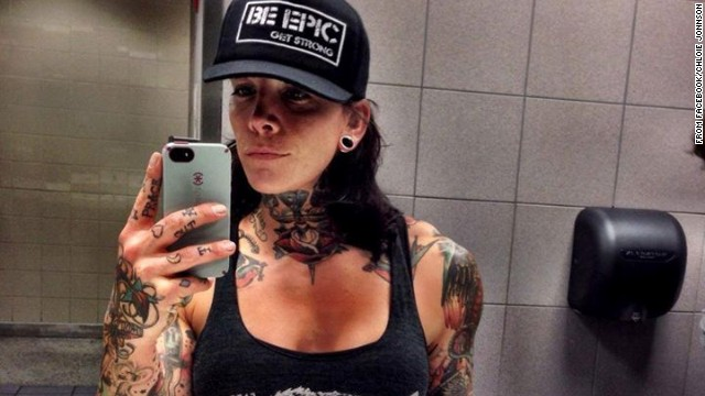 Transgender Athlete Sues CrossFit For Banning Her From Female Contest