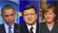 Ukraine: The latest on aid, sanctions