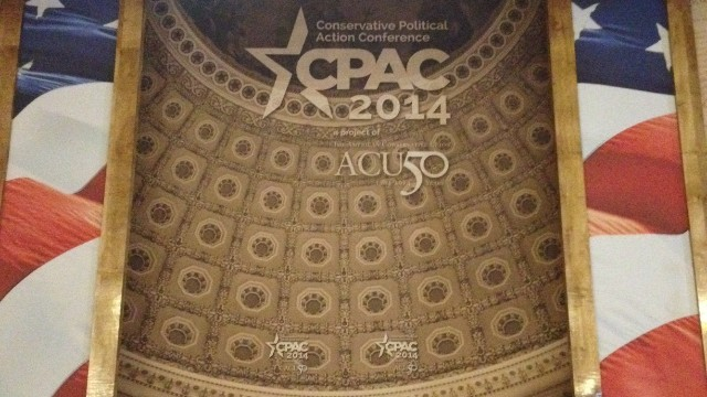 Palin fires up CPAC, crowd chants 'Run, Sarah, Run!'