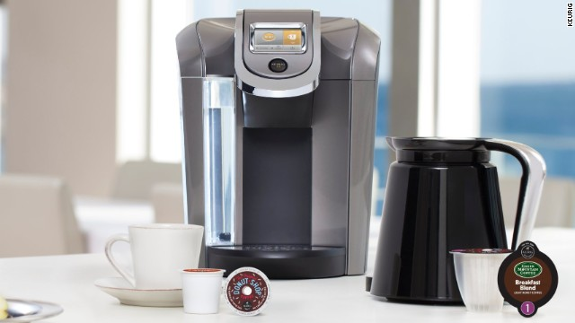 Apparently This Matters: Keurig 2.0 - CNN.com