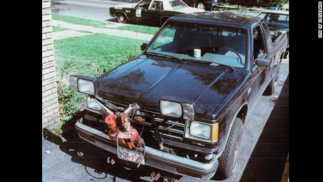 "Espinoza testified that he, D'Ambrosio and a man named Michael Keenan forced Klann into their pickup truck the night of September 23, 1988. <a href='http://i2.cdn.turner.com/cnn/2014/images/03/18/espinoza.police.statment_9.26.88.pdf' target='_blank'>Espinoza testified</a> that they ordered Klann to help them find a man named Paul ""Stoney' Lewis who had allegedly stolen drugs from them. <a href='http://i2.cdn.turner.com/cnn/2014/images/03/18/espinoza.police.statment_9.26.88.pdf' target='_blank'>According to court documents</a>, Espinoza testified the trio grew frustrated with Klann when they failed to track Lewis down."