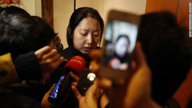 Photos: Malaysia airliner loses contact