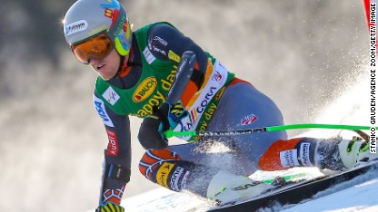 Ligety and Shiffrin on top