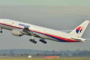 El precedente de un avión desaparecido