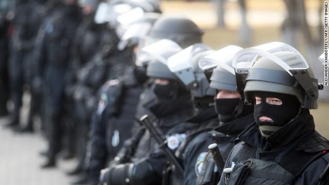 SOTU EXTRA: Crisis in Ukraine
