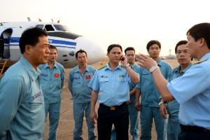 Desaparece un avión de Malaysia Airlines