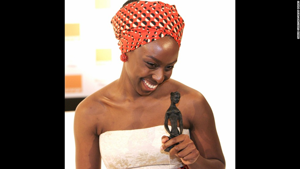 "Author Chimamanda Ngozi Adichie won the Orange Broadband Prize for Fiction for her book ""Half of a Yellow Sun."" She became more popularly known <a href='http://www.ted.com/talks/chimamanda_adichie_the_danger_of_a_single_story' target='_blank'>after her TED talk</a> was <a href='http://blog.ted.com/2013/12/13/beyonce-samples-chimamanda-ngozi-adichies-tedx-message-on-surprise-album/' target='_blank'>sampled in ""Flawless,"" a song by pop singer Beyonce</a>: ""Feminist: the person who believes in the social, political and economic equality of the sexes,"" she says. Adichie is part of a new wave of voices advocating women's equality. Before her, many women whose names you may not know paved paths to a more equal future and changed history. Click through the gallery for examples:"