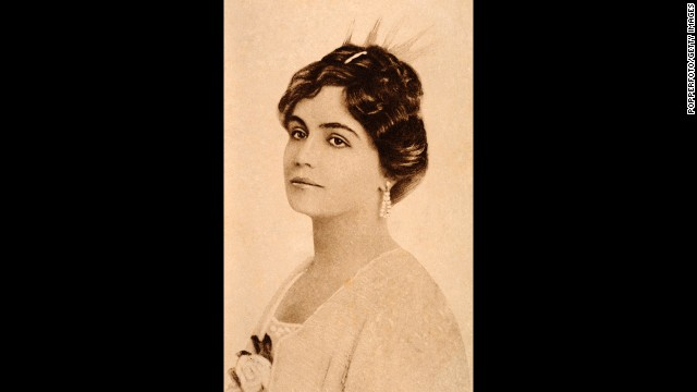 Lois Weber was a <a href='https://www.nwhm.org/education-resources/biography/biographies/lois-weber/' target='_blank'>pioneer in the movie industry,</a> a female director in the early 1900s who started her own studio, Lois Weber Productions.