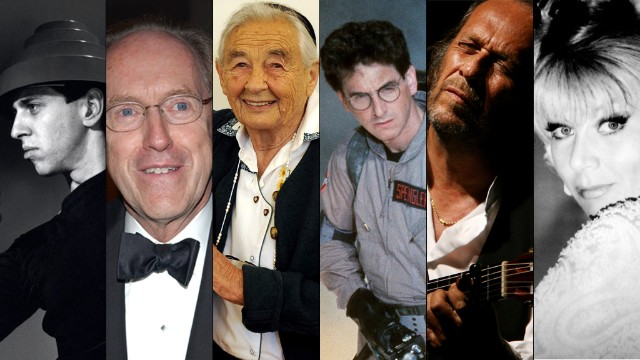 Photos: People we lost in 2014
