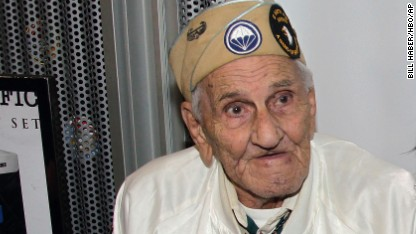 'Band of Brothers' veteran William Guarnere