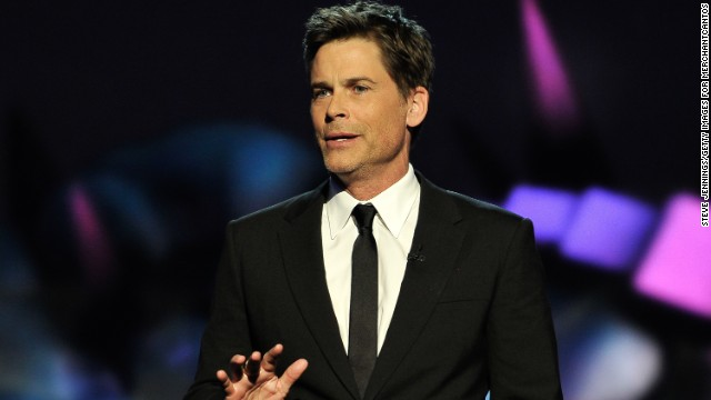 Rob Lowe turned 50 on March 17, and he doesn't look much different than he did from his Brat Pack days back in the 1980s.