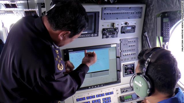 Lo que sabemos y no sabemos del vuelo 370 de Malaysia Airlines