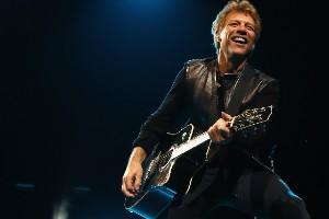 4. Bon Jovi