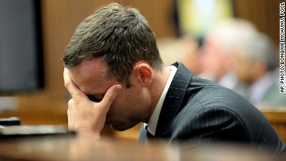 Pistorius sick as autopsy details given