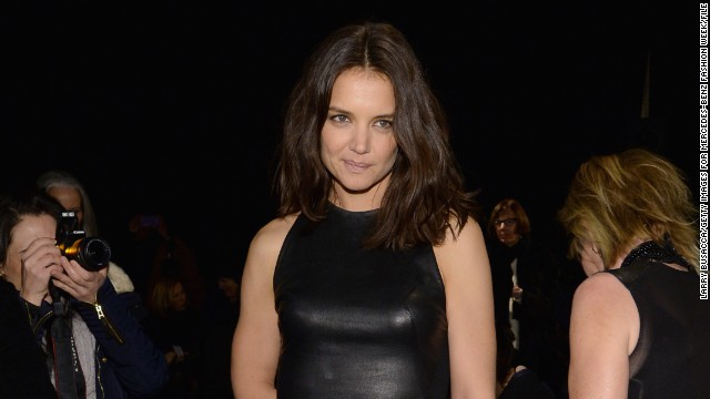 "Katie Holmes is also returning to the small screen years after ""Dawson's Creek"" made her a star. <a href='http://tvline.com/2014/03/07/katie-holmes-abc-untitled-richard-lagravense-project/#' target='_blank'>According to TVLine</a>, Holmes is set to star this fall for ABC in a "" 'Dangerous Liaisons'-esque high society drama."""