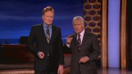 Alex Trebek's revenge on 'Conan'