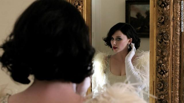 "Bryce Dallas Howard starred in ""The Loss of a Teardrop Diamond"" in 2008. The screenplay was written by Williams five decades earlier."