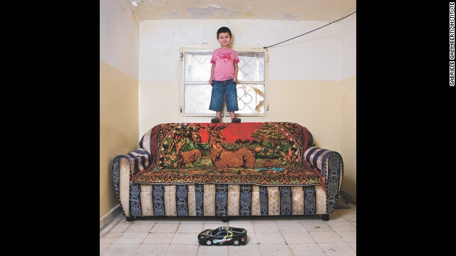 Taha, 4 -- Beirut, Lebanon <strong> </strong>