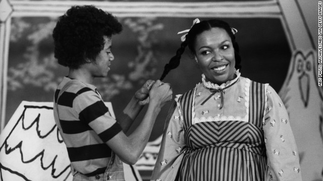 "It's been 40 years since the musical special ""Free to Be... You and Me"" aired on ABC in March 1974. The made-for-TV version of the book and album starred Michael Jackson and Roberta Flack, among other stars. The pair sang the song ""When We Grow Up."""