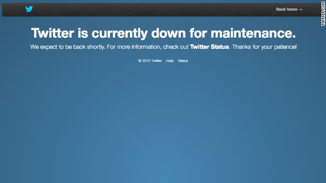 Twitter vuelve a funcionar tras experimentar algunas fallas
