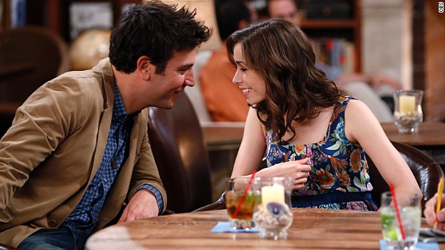 'The Mother' from 'HIMYM' on season finale theories