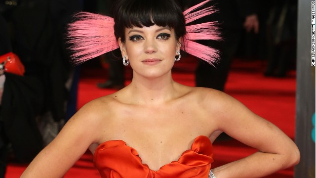 Lily Allen turned down 'Game of Thrones,' and more news to note