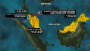 Missing Malaysia plane way off course