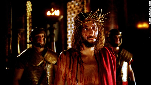 "Before he became Desmond on ""Lost,"" Henry Ian Cusick was Jesus. The actor portrayed the savior in 2003's ""The Visual Bible: The Gospel of John."" As the title suggests, this was Jesus' life story from the perspective of John the Baptist. Fun fact: Christopher Plummer is the movie's narrator."