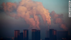 Watershed moment for climate politics