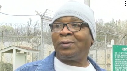 Death row prisoner free after 30 years