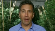"""Doubling down"" on medical marijuana"