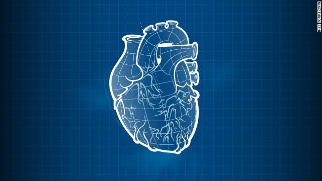 Pronto habrá órganos impresos en 3-D