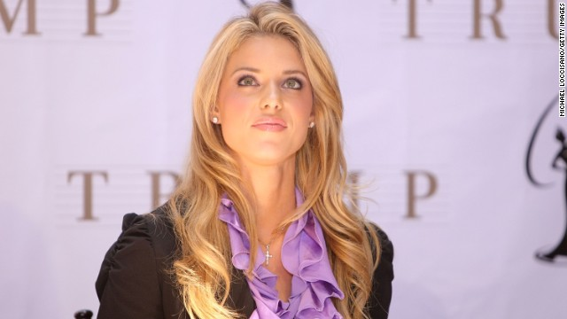 "Former Miss California USA Carrie Prejean <a href='http://www.youtube.com/watch?v=_Nov0uQ8ttQ' target='_blank'>called Larry King ""inappropriate"" on CNN in 2009 during his show and took her mic off.</a> Prejean was on to discuss the controversy over her statements that marriage is between a man and a woman, a sex tape and being stripped of her crown. Miss USA <a href='http://www.cnn.com/2009/SHOWBIZ/TV/11/12/trump.prejean.larry.king/index.html?iref=24hours'>pageant owner Donald Trump later said he was puzzled by her behavior. </a>"