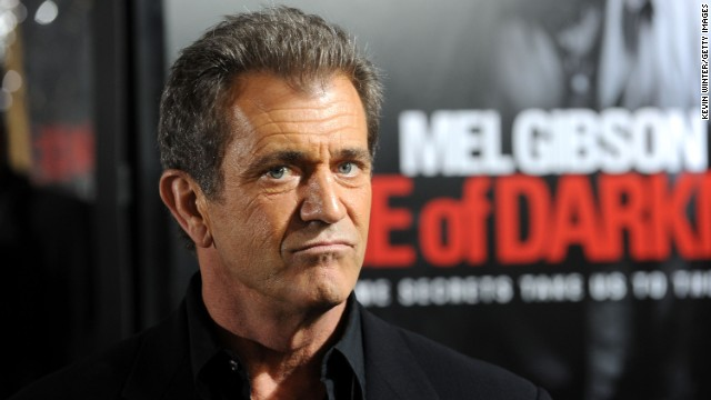 "In 2010, Mel Gibson was being interviewed about his film ""Edge of Darkness"" by WGN Chicago reporter Dean Richards <a href='http://www.youtube.com/watch?v=MxZRfn2Rgqg' target='_blank'>when Richards asked about scandals</a> including his drinking problem and an anti-Semitic rant. ""That's almost four years ago, dude. I've moved on. I guess you haven't,"" Gibson said. The actor could be heard calling Richards an a**hole at the conclusion."