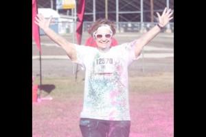 Teena Henson: Cuidar de mí primero