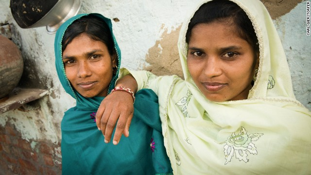 While India's girls are aborted, brides are wanted