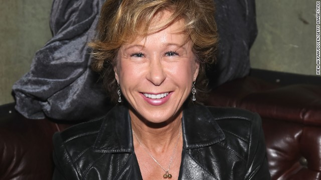 "She may be the voice of the decidedly younger Lisa Simpson on ""The Simpsons,"" but Yeardley Smith turned 50 on July 3."