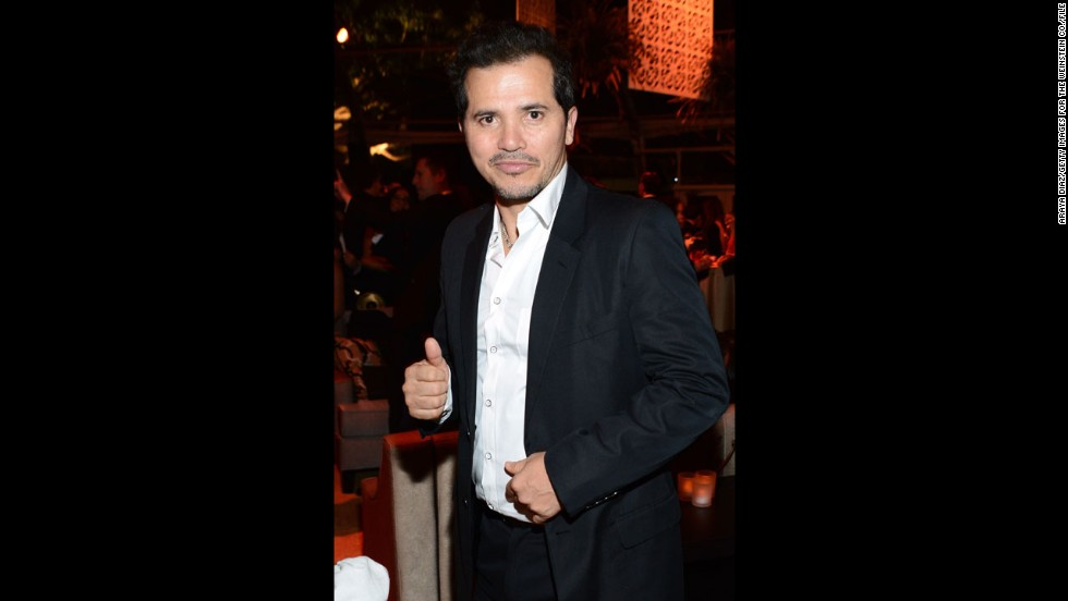 John Leguizamo has a milestone birthday on July 22 as he celebrates turning 50. And the comedic actor is not alone. He also shares his day with another funny man. ...