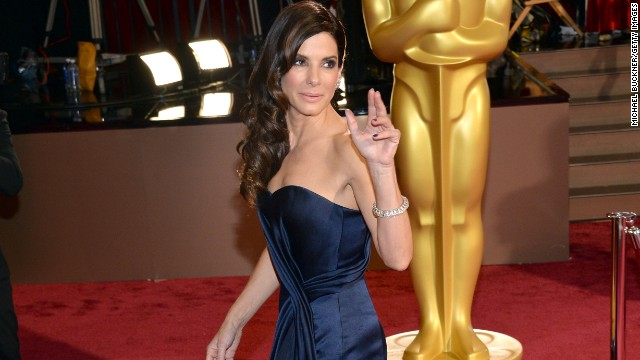 No matter her age, Sandra Bullock will always be America's sweetheart. July 26 marked her 50th birthday.